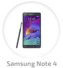 Ремонт Samsung Galaxy Note 4