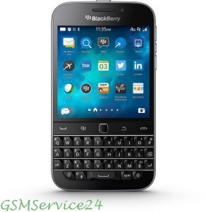 BlackBerry Classic — GSMService24