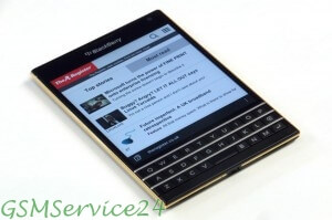 blackberry passport — GSMService24